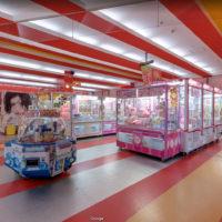 プラボ 札幌西町店の店内