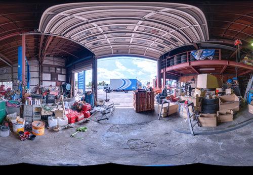 東旭川自動車整備工場