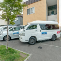 介護・福祉タクシードアドア