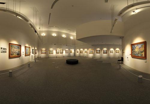 導入実績に「木田金次郎美術館」を追加しました