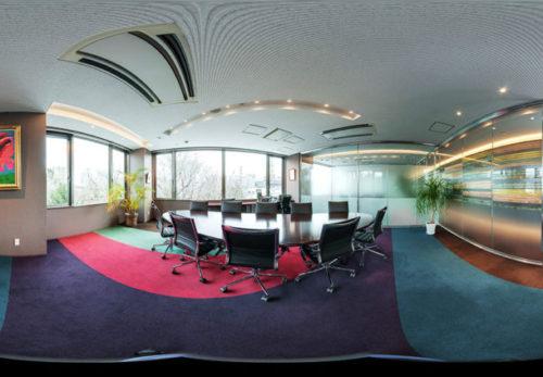 札幌弁護士会 村松法律事務所のパノラマ写真